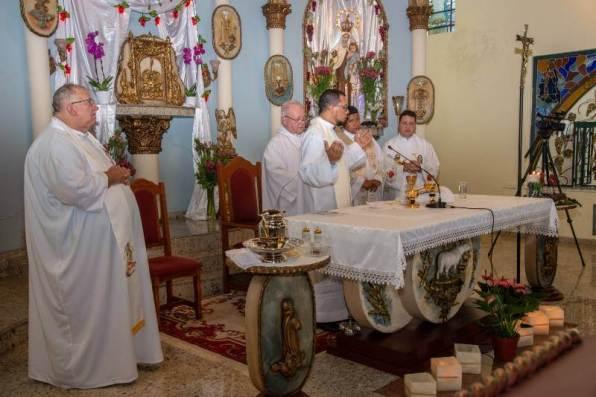 70 anos de Vida Religiosa Irmã Maria Stella-163