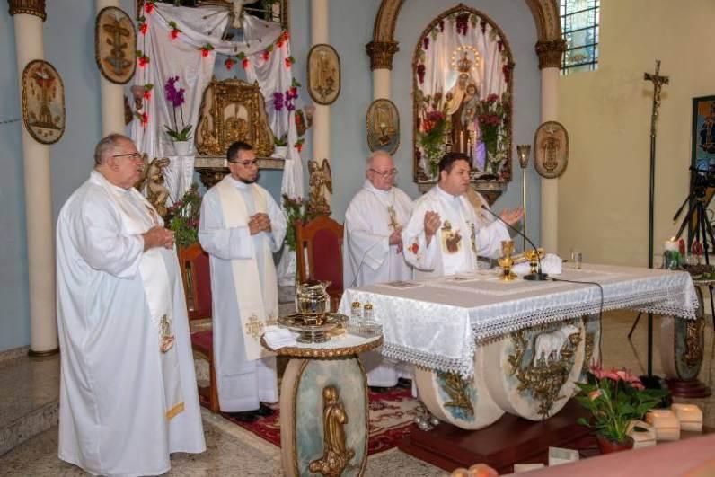 70 anos de Vida Religiosa Irmã Maria Stella-165