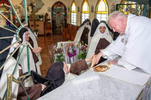 70 anos de Vida Religiosa Irmã Maria Stella-178