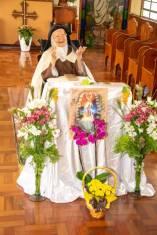70 anos de Vida Religiosa Irmã Maria Stella-18