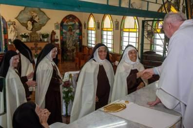 70 anos de Vida Religiosa Irmã Maria Stella-184