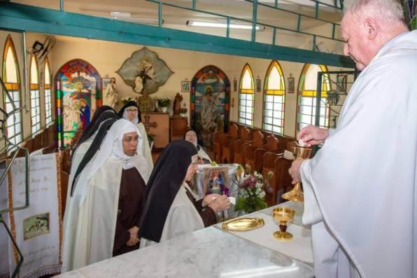 70 anos de Vida Religiosa Irmã Maria Stella-190