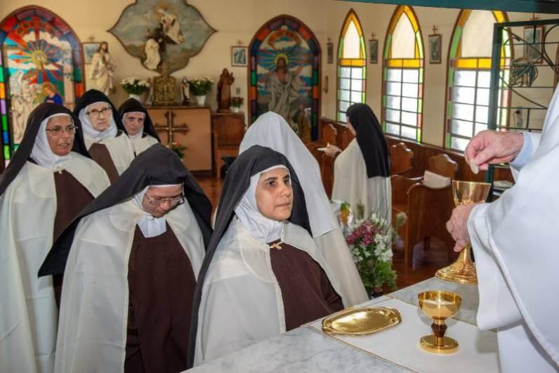 70 anos de Vida Religiosa Irmã Maria Stella-192