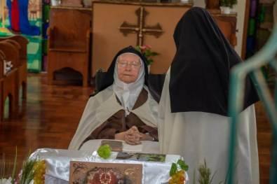 70 anos de Vida Religiosa Irmã Maria Stella-194