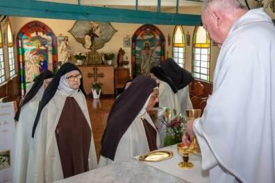70 anos de Vida Religiosa Irmã Maria Stella-197