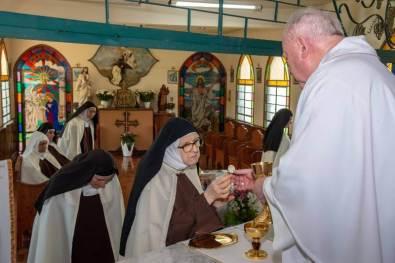 70 anos de Vida Religiosa Irmã Maria Stella-199
