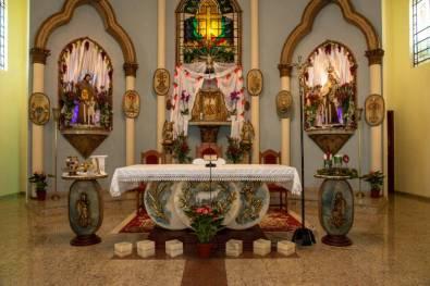 70 anos de Vida Religiosa Irmã Maria Stella-2