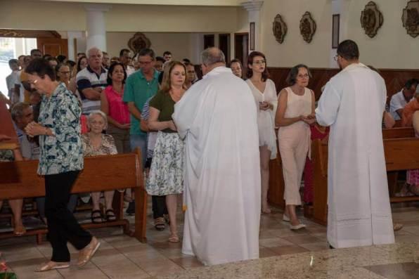 70 anos de Vida Religiosa Irmã Maria Stella-203