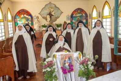 70 anos de Vida Religiosa Irmã Maria Stella-223