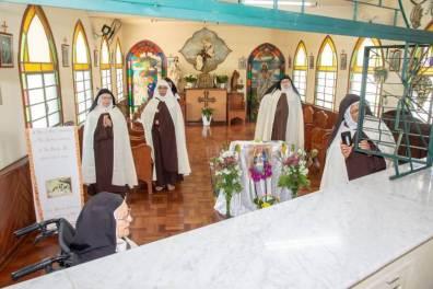 70 anos de Vida Religiosa Irmã Maria Stella-224