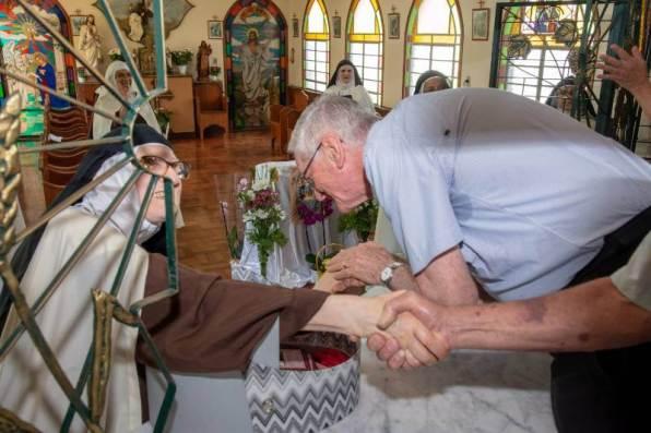 70 anos de Vida Religiosa Irmã Maria Stella-229