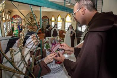 70 anos de Vida Religiosa Irmã Maria Stella-231