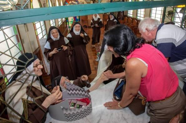 70 anos de Vida Religiosa Irmã Maria Stella-241