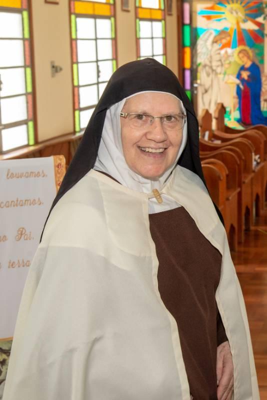 70 anos de Vida Religiosa Irmã Maria Stella-28
