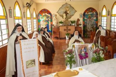 70 anos de Vida Religiosa Irmã Maria Stella-44