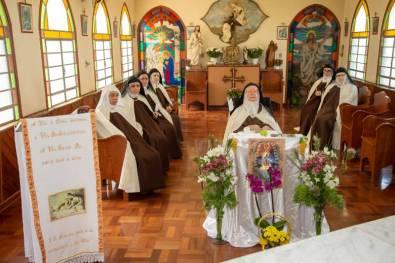 70 anos de Vida Religiosa Irmã Maria Stella-48