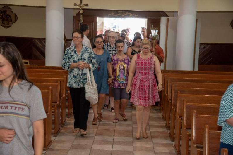 70 anos de Vida Religiosa Irmã Maria Stella-57