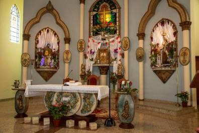 70 anos de Vida Religiosa Irmã Maria Stella-6