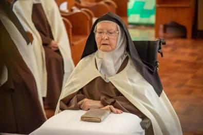 70 anos de Vida Religiosa Irmã Maria Stella-86