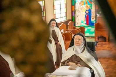 70 anos de Vida Religiosa Irmã Maria Stella-87