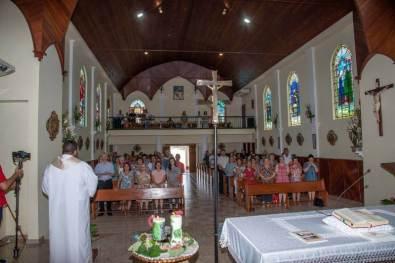 70 anos de Vida Religiosa Irmã Maria Stella-92