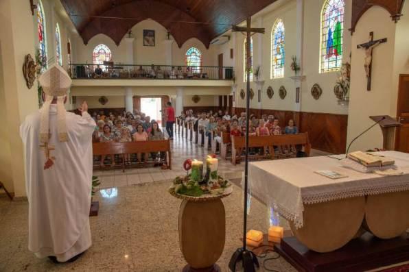 70 anos de Vida Religiosa Irmã Maria Stella-97