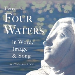 DVD Teresa's Four Waters in Word, Image & Song – Digital Download