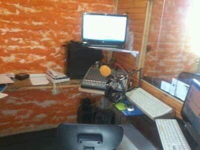 Se vienen cambios en la emisora comunitaria de Ombúes de Lavalle - Carmelo Portal