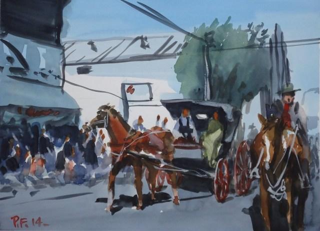 Carmelo Parade 25 de Agosto