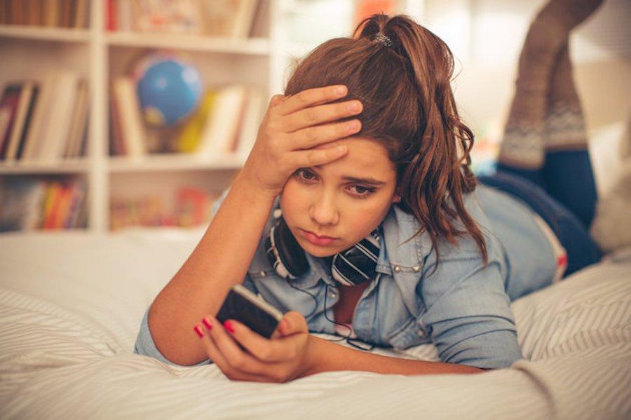 Las redes sociales afectan la salud mental de los jóvenes según estudio