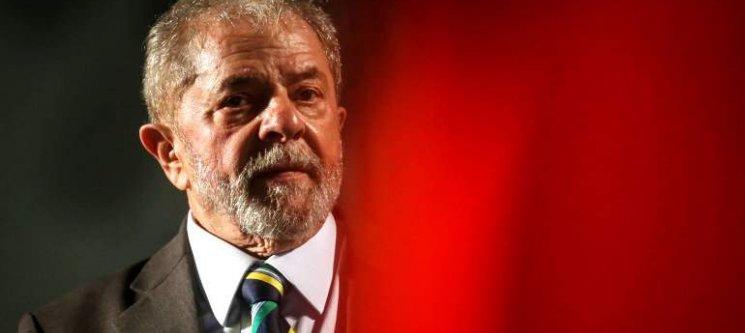 Justicia brasileña autoriza libertad de Lula - Carmelo Portal
