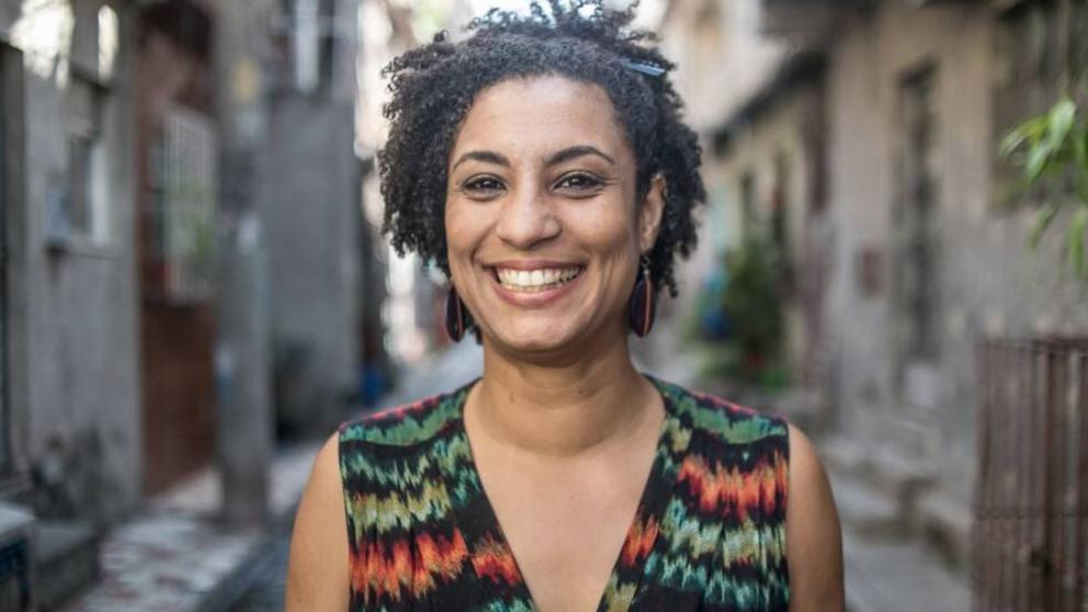 Concejales frenteamplistas del departamento repudian asesinato de Marielle Franco