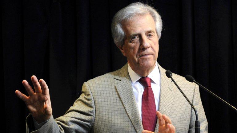 Vázquez decidió cesar a su consuegro tras recomendación de la Jutep