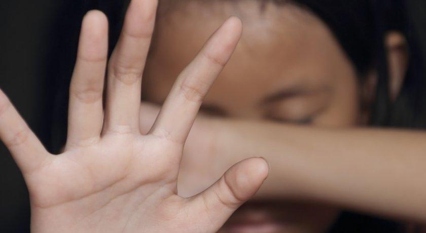 Hay más de siete situaciones de maltrato infantil por día
