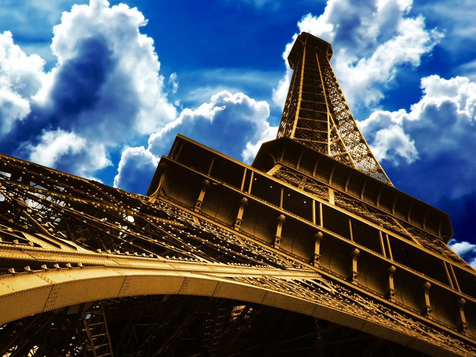 La fe de Eiffel (hijo dilecto de Dijon) movió -literalmente- montañas de acero...