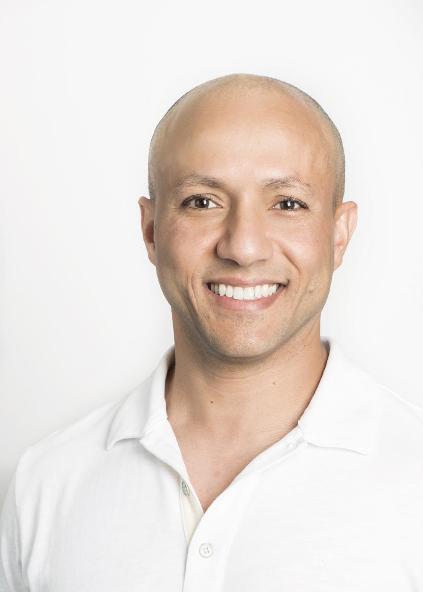 Tarek El-Ansary, Pharm, D.
