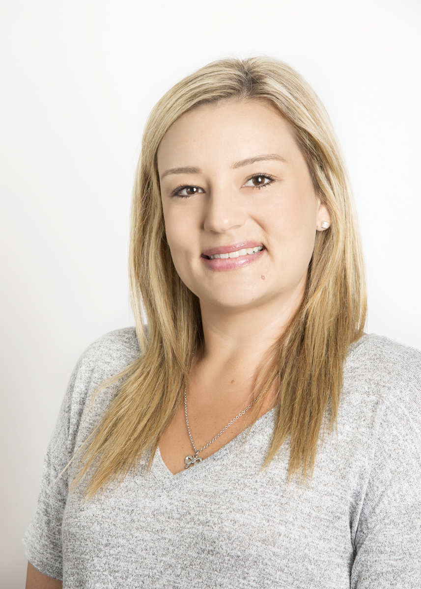Vanessa Bloomfield