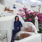 Qué, cuándo y dónde en Santorini
