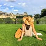 Mi insaciable apetito por París