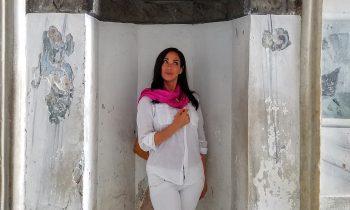 Carmen Dominicci Trotamundos estambul turquia