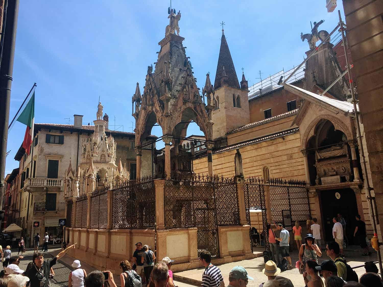 Verona: mucho más que Romeo y Julieta. 10 cosas que querrás ver y hacer