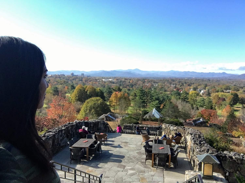 10 razones por las que necesitas un viaje a Asheville