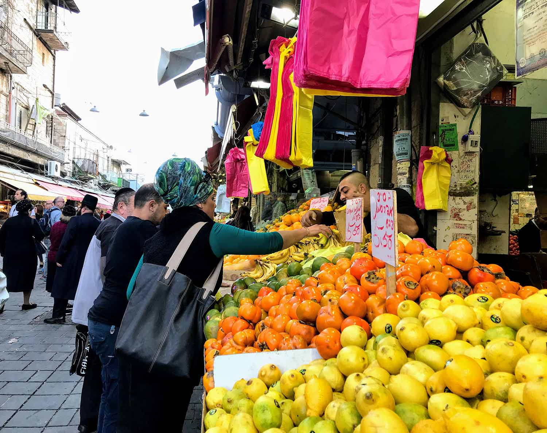 Todo lo que debes saber antes de que viajes a Israel