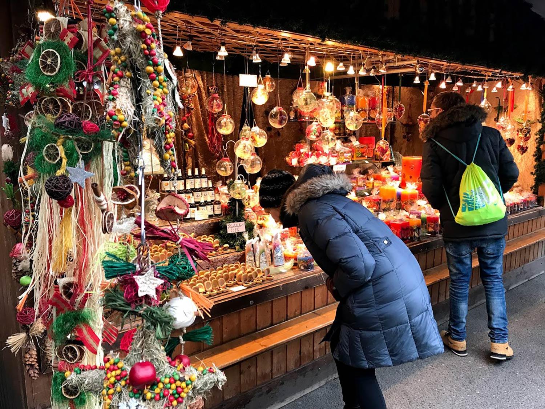 (Video) Todo lo que debes saber antes de reservar un crucero de Navidad por Europa.