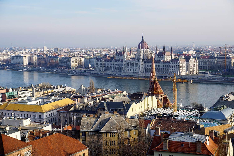 Viaje a Budapest: mis 24 horas perfectas en la Perla del Danubio