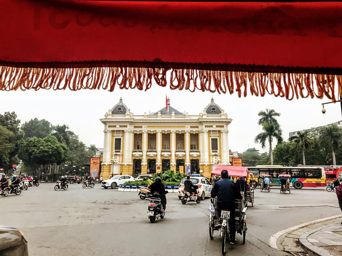 Viajar a Vietnam: 10 imágenes que te invitaran a planear tu viaje