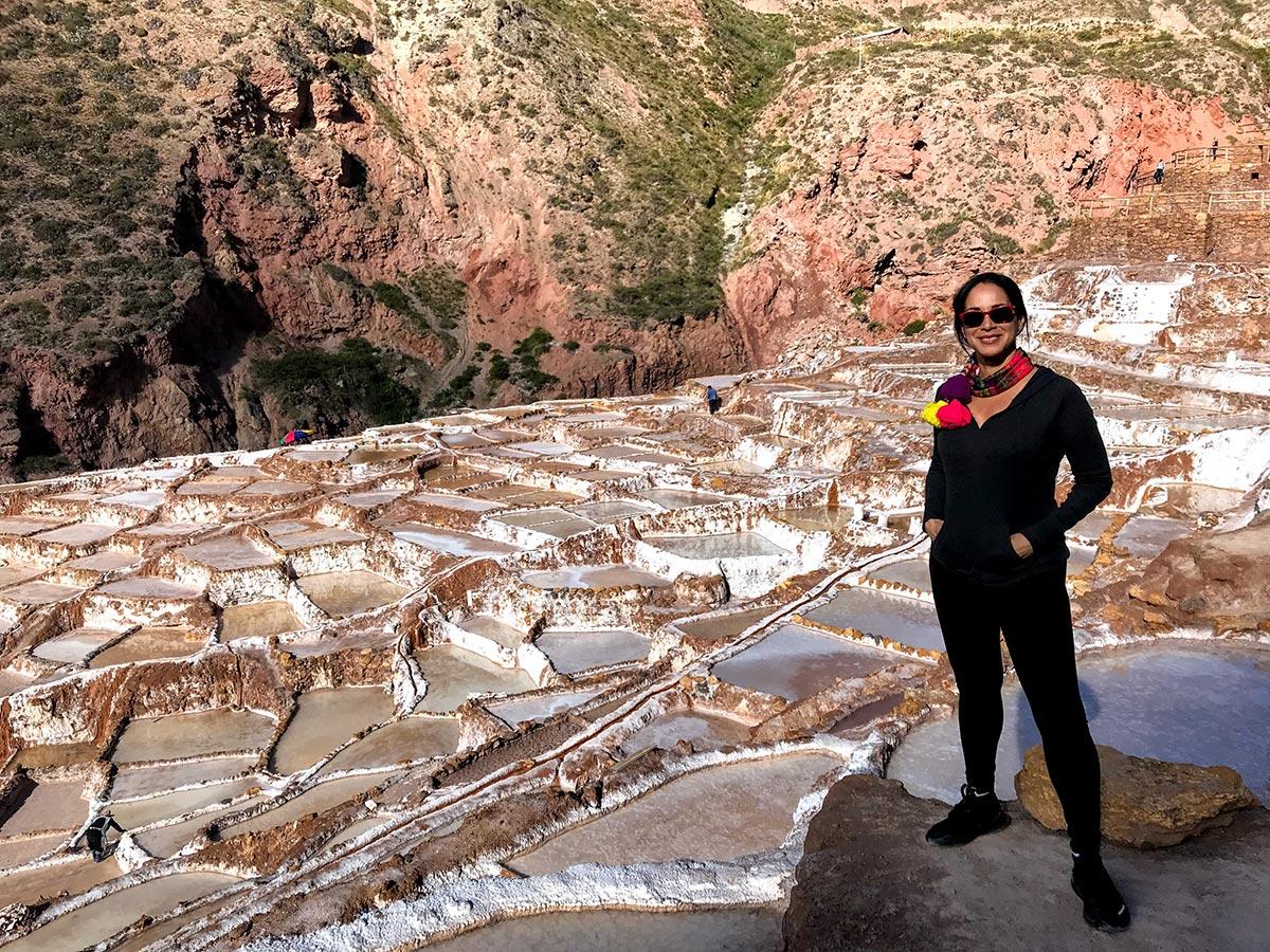 7 lugares que no te puedes perder en tu viaje a Perú