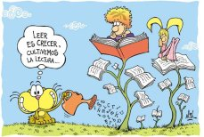 leer es crecer