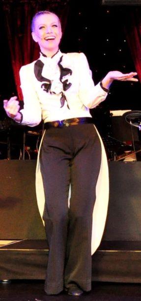 MS Albatros/Comedian Harmonists