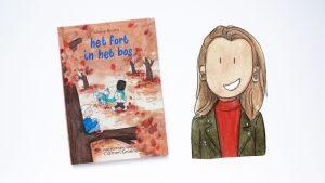 De nood aan inclusieve kinderboeken: een interview met Alieke Bruins